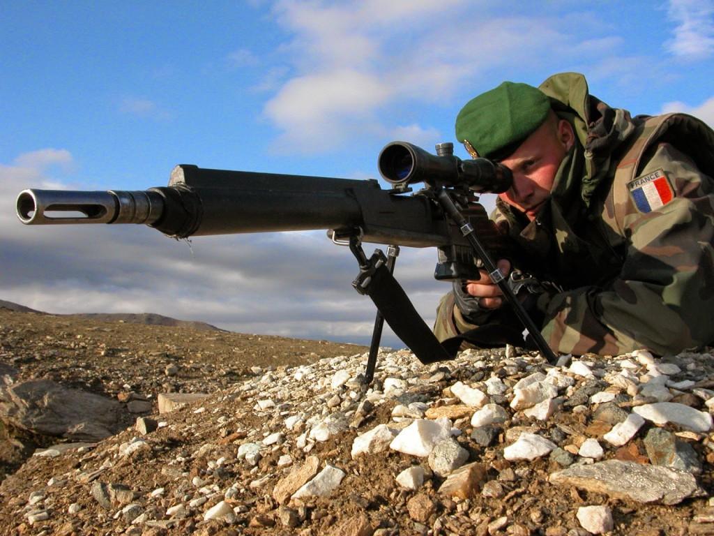 opérations militaires françaises