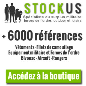 surplus militaire stock us