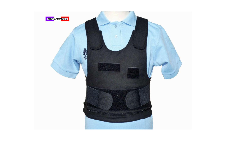 Gendarmes d couvrez 10 accessoires incontournables pour for Housse gilet pare balle