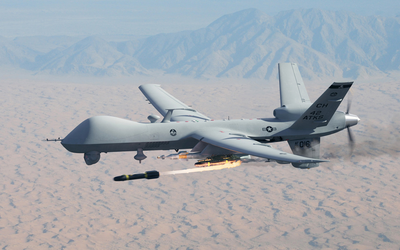 Drone-Reaper-in-action