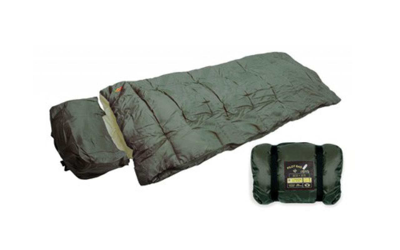 sac de couchage pilotbag Surplus Militaire