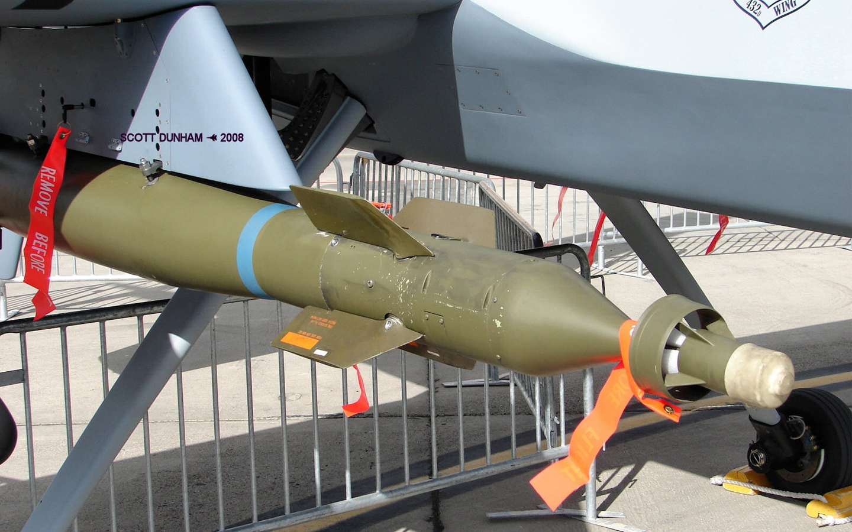 gbu-12-bombe