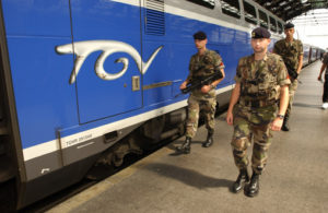 militaire-train