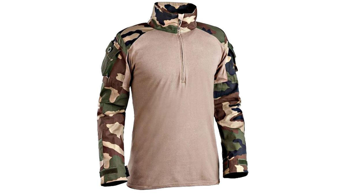 Notre s lection de la semaine sp cial camouflage - Treillis militaire occasion ...