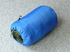 sac de couchage