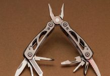 pinces Leatherman