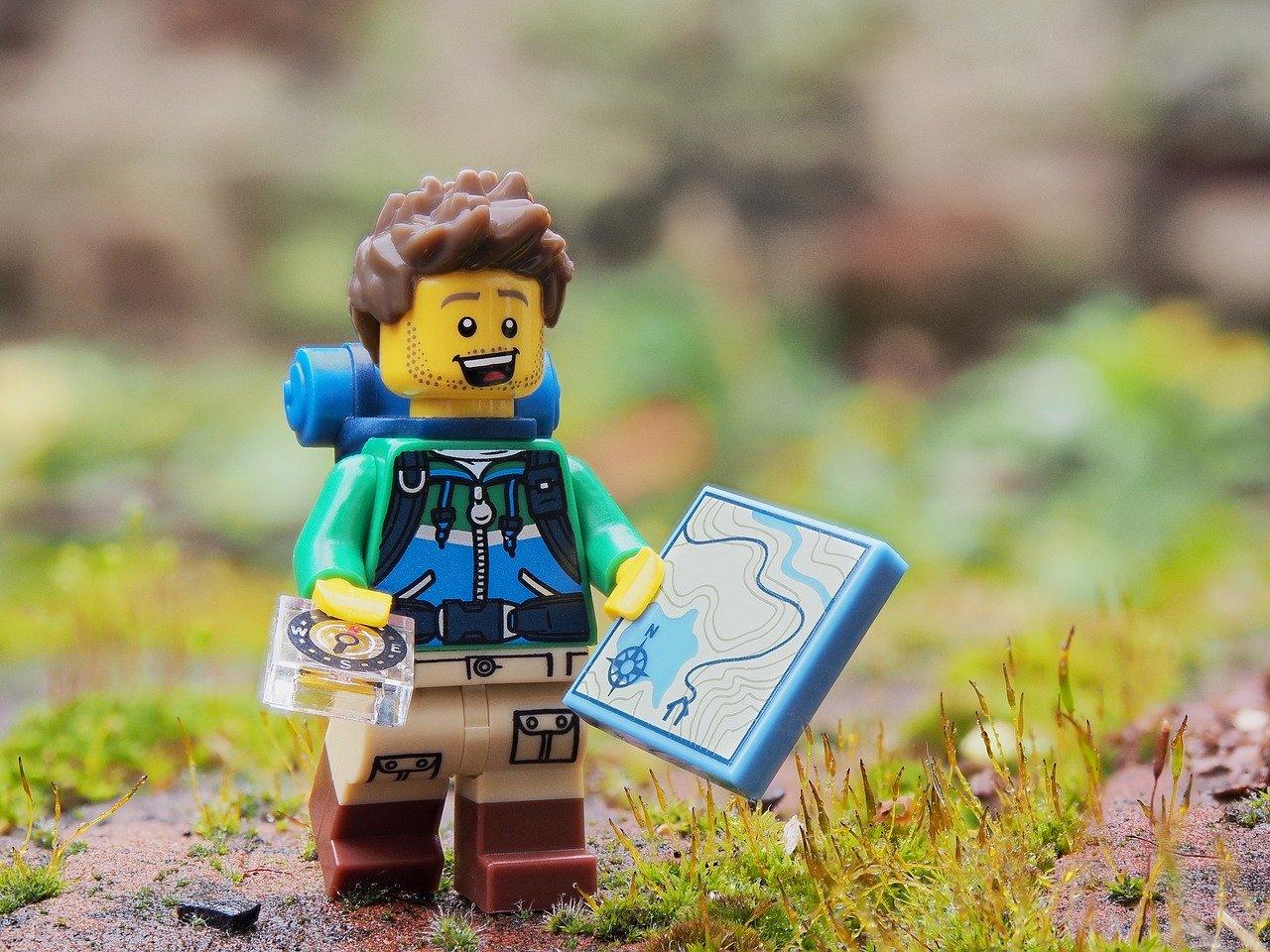 choisir son itinéraire de randonnée