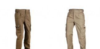 Pantalon Baroud Trex de Ares